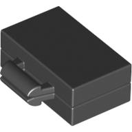 ElementNo 4154853 - Black