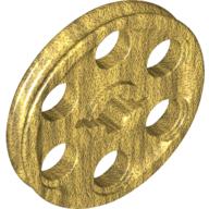 Teknik jant / Avara Kasnak Ø24 - Perl-Altın