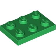 ElementNo 302128 - Dk-Green