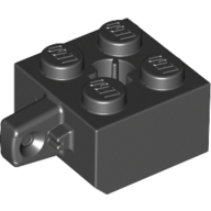 ElementNo 4163904 - Black