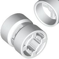 ElementNo 4170500 - White