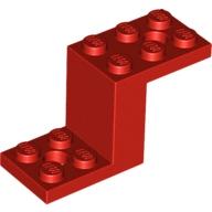 ElementNo 4186700-4100421 - Br-Red
