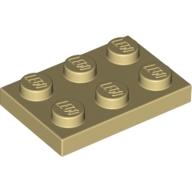 ElementNo 4118790 - Brick-Yel