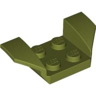 ElementNo 6016462 - Olive-Green