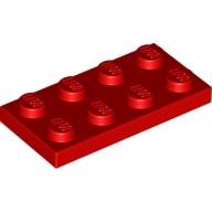 ElementNo 302021 - Br-Red