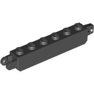 ElementNo 4226509 - Black
