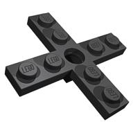 ElementNo 3461 - Black
