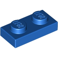 ElementNo 302323 - Br-Blue