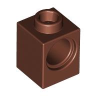 ElementNo 4620075 - Red-Brown