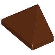 ElementNo 4211251 - Red-Brown