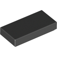 ElementNo 306926 - Black