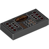 ElementNo 4162982 - Black