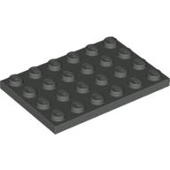 ElementNo 4116853 - Dk-Grey