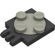 ElementNo 251c0126 - Grey / Black
