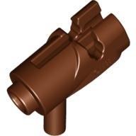 ElementNo 6120700 - Red-Brown