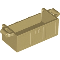 ElementNo 4618652 - Brick-Yel