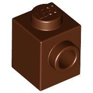 ElementNo 4618545 - Red-Brown