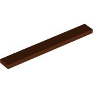 ElementNo 4585337 - Red-Brown