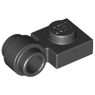 ElementNo 408126 - Black