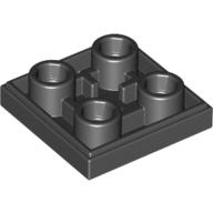 ElementNo 6013867 - Black