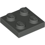 ElementNo 4114003 - Dk-Grey