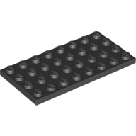 ElementNo 303526 - Black