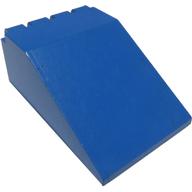 Ön Cam 6x4x2 Menteşeli - Mavi