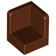 ElementNo 4645400 - Red-Brown