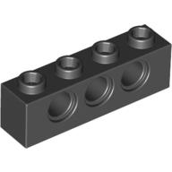 ElementNo 370126 - Black