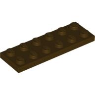 ElementNo 4518687 - Dk-Brown