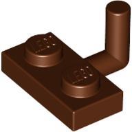 ElementNo 4225162 - Red-Brown