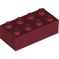 ElementNo 6057588 - New-Dark-Red