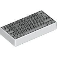 ElementNo 4293350 - White