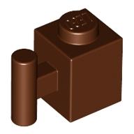 ElementNo 4225823 - Red-Brown