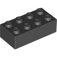 ElementNo 300126 - Black