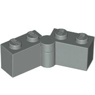 ElementNo 3830-3831-grey - Grey