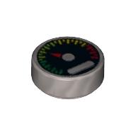 ElementNo 6030333 - Silver-Met