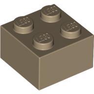 ElementNo 4255416 - Sand-Yellow