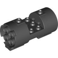 ElementNo 4141255 - Black