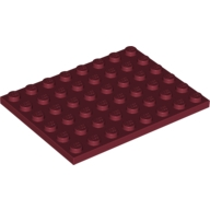 ElementNo 6028115 - New-Dark-Red