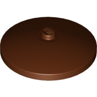 ElementNo 4625045 - Red-Brown