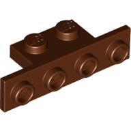 ElementNo 4282739 - Red-Brown