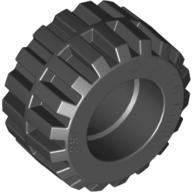 ElementNo 4568644 - Black
