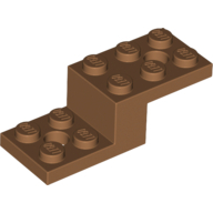 Z-Form Köşebent Plaka 5x2x1 - Orta-Nuga