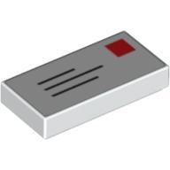 ElementNo 4521848 - White