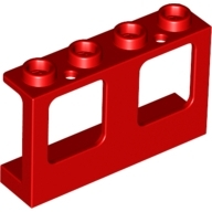 ElementNo 4567872 - Br-Red