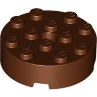 ElementNo 6034334 - Red-Brown