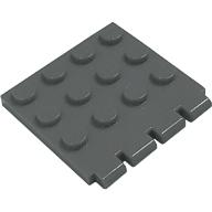 ElementNo 4114315-421327-4256456 - Dk-Grey