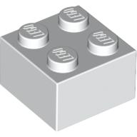 ElementNo 300301 - White