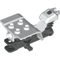 ElementNo 6055361-6034238-4234006 - Dk-Grey / White